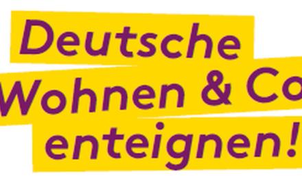 Deutsche Wohnen & Co enteignen