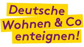 Deutsche Wohnen & Co. enteignen