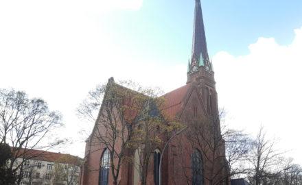Heilandskirche