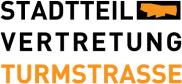 Logo der STV